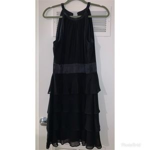 Black Jones Wear Cocktail Dress